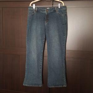 Liz & Co Jeans stretch 16W